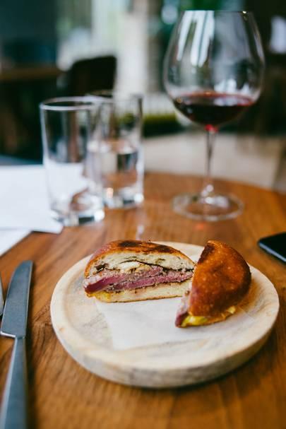 1. Indulge in a Portuguese feast