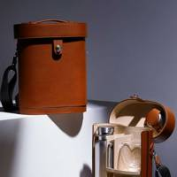 The timeless drinks case