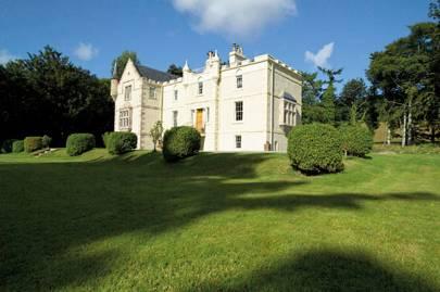 Assynt House