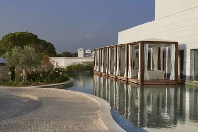 Conrad Algarve, Almancil