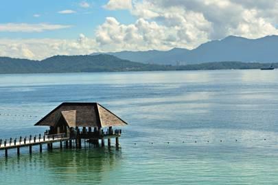 Sabah province, Borneo