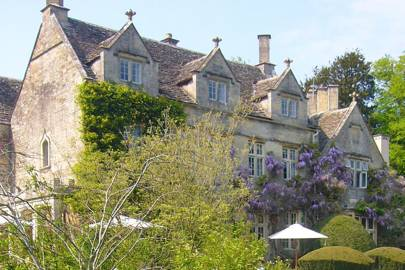 The best country house hotels in the Cotswolds