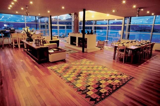 New Zealand's best lodge hotels - reviews by Condé Nast Traveller | CN Traveller