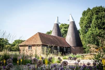 Tillingham, Sussex