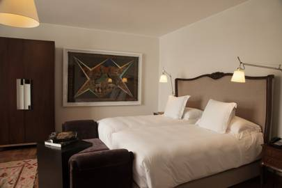 Hotel B, Lima, Peru