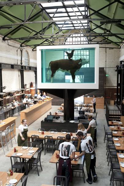 Shoreditch Town Hall: Guide To Shoreditch And Hoxton, London