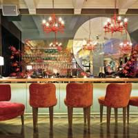 M Glamour Bar, Shanghai