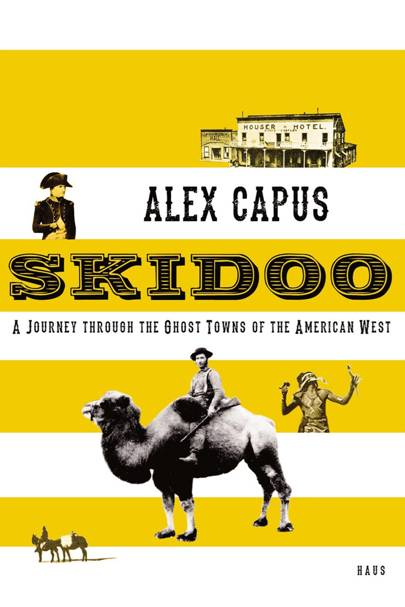 Books set in the American West