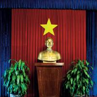 Ho Chi Minh City's Reunification Hall