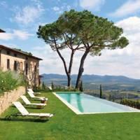 Villa di Cerreto, Chianti