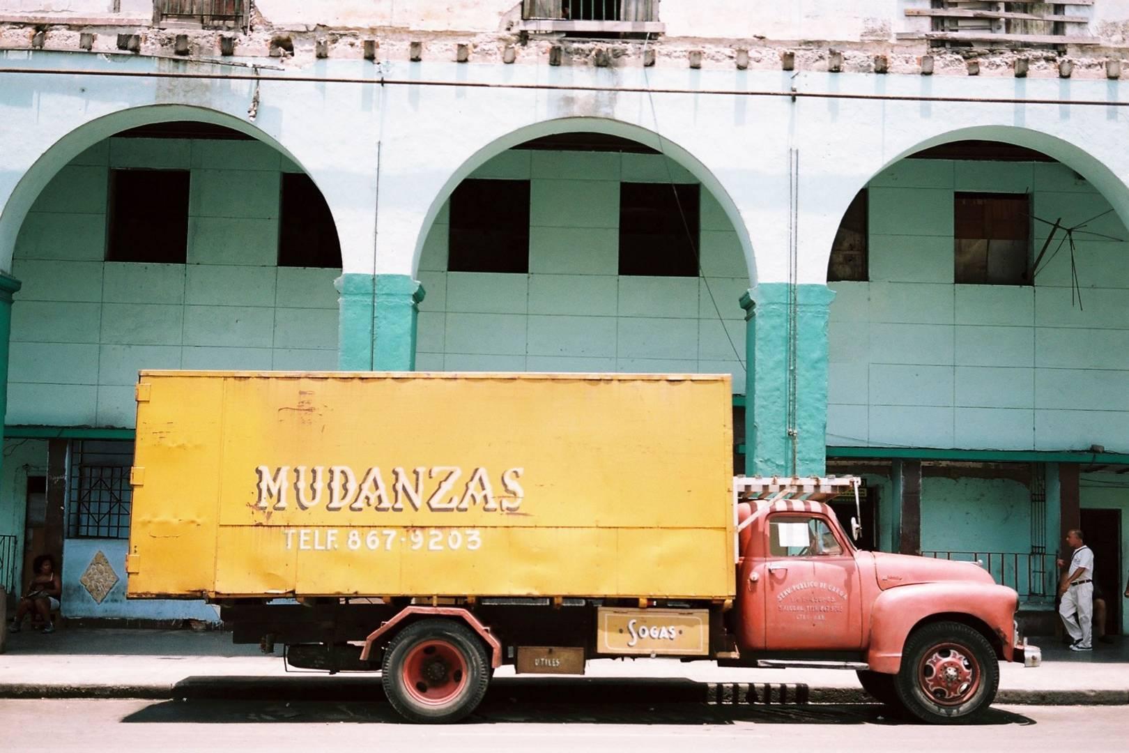 Havana, Cuba   Condé Nast Traveller luxury travel guide   CN Traveller