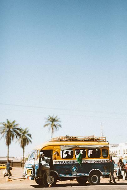 11. Plug into Dakar, Africa's latest breaking surf spot