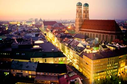 An introduction to Munich