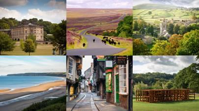 1. Yorkshire, England