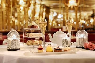 Diptyque Afternoon Tea, CAFÉ ROYAL