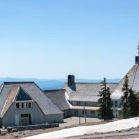 16. Timberline Lodge, Oregon