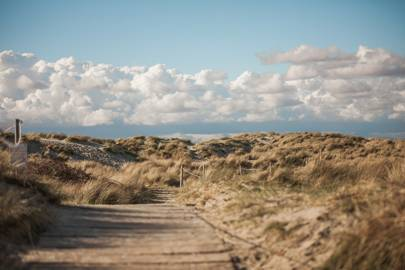 7. West Dunes, Camber Sands