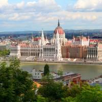 Budapest Pálinka & Sausage Festival