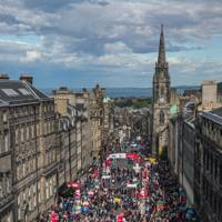 Where to hang out at the Edinburgh Fringe 2018