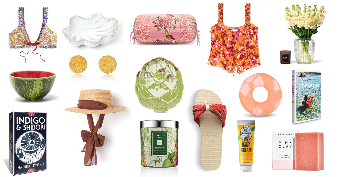 30 summer holiday buys for under £50