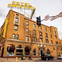 Hotel Monte Vista, Flagstaff, Arizona