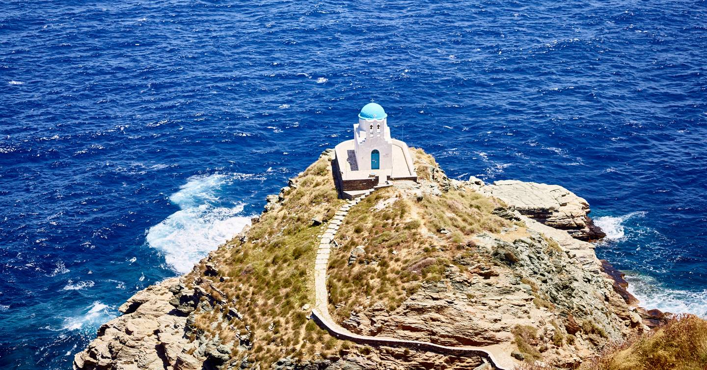 Greece Condé Nast Travellers Luxury Travel Guide To Greece And