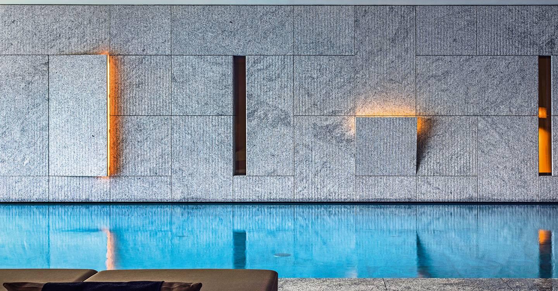 Lefay Resort & SPA Dolomiti, Italy – spa review