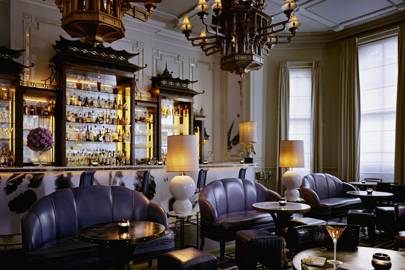 Artesian at the Langham