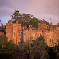 9. Dunster Castle, Somerset