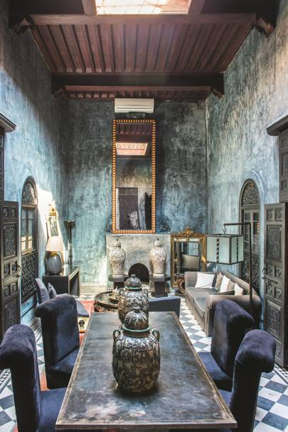 14. La Mamounia, Marrakech