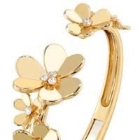 Van Cleef & Arpels Frivole bracelet