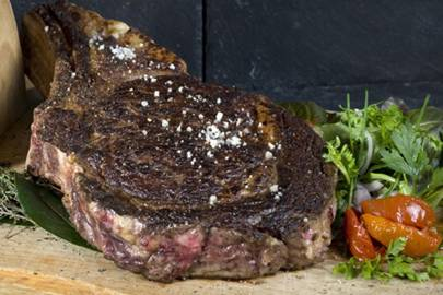 The world's 15 best steak restaurants