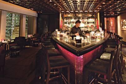 The M Bar