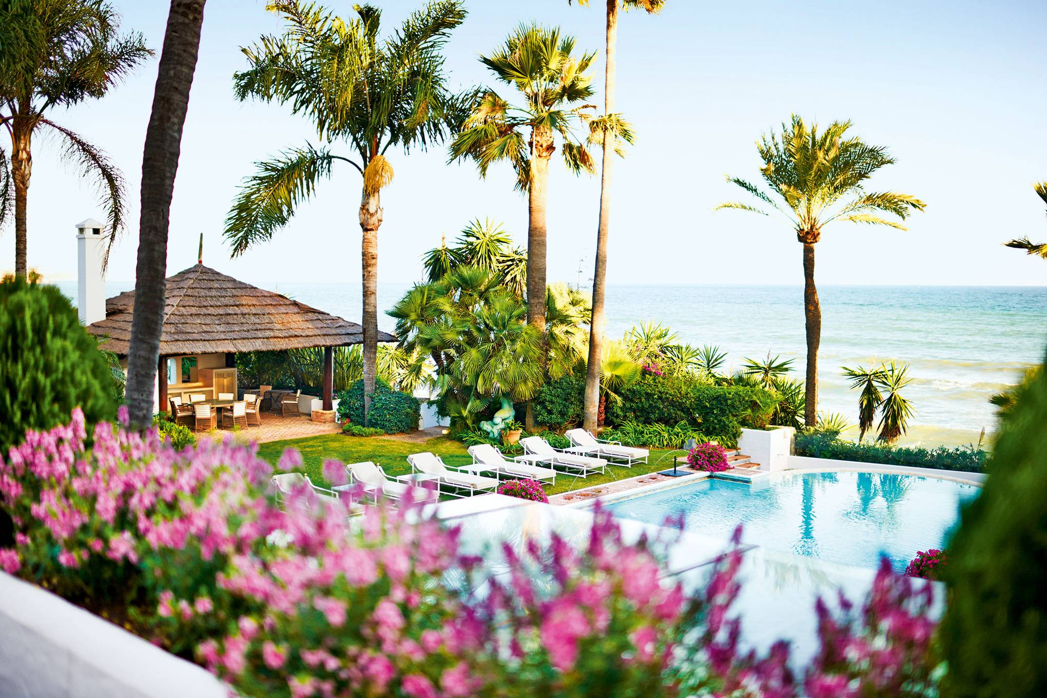 the marbella club spain the best spas in the world 2018 cn traveller