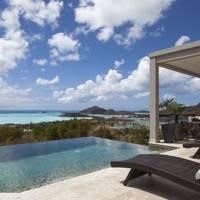 Villa Saccharum, Antigua