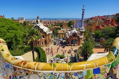 Barcelona city tours
