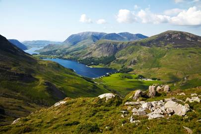 An insider's guide to the Lake District