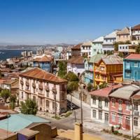 6. Valparaíso, Chile