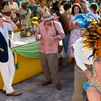 The Puerto Rico of The Rum Diary: Vega Baja