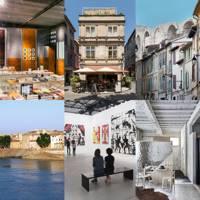 8. Arles, France