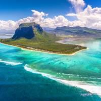 15. Mauritius