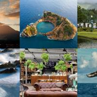 10. The Azores