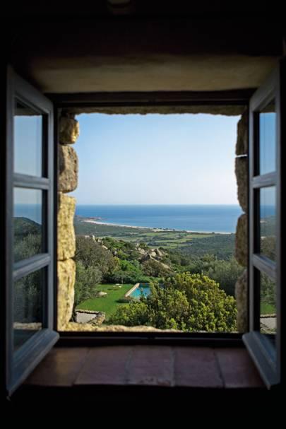 DOMAINE DE MURTOLI,  Corsica
