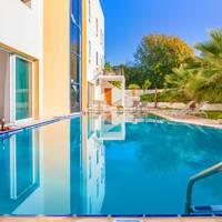 Themis Private Villa