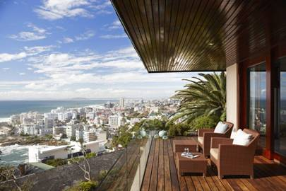 16. One&Only Cape Town, South Africa