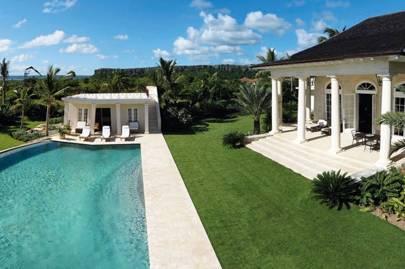 Casa Diana, Dominican Republic
