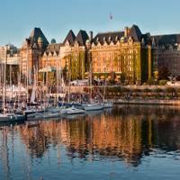 17. Victoria, Canada. Score 91.03