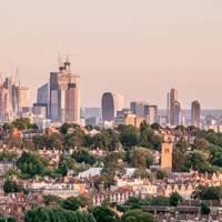 James McAvoy – London