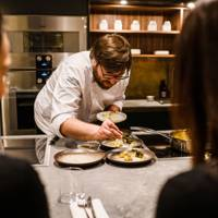 Basque (or British!) cookery classes at Mimo