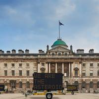 8. MARK EARTH DAY AT SOMERSET HOUSE